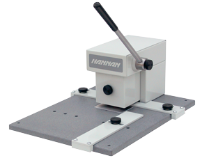 MP3 Power Punch machine hannan